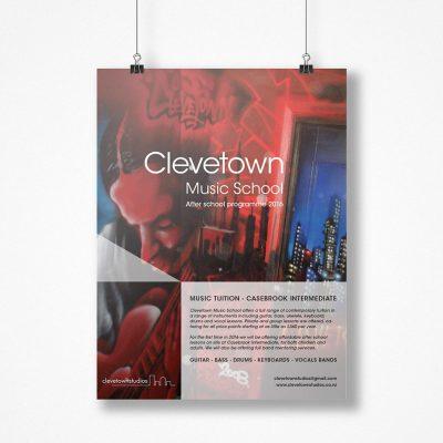 Christchurch Graphic Designers
