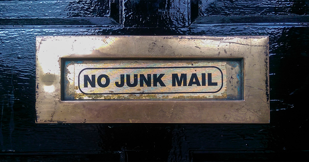 How to setup junk mail filters in your Zimbra email account - 1080Design